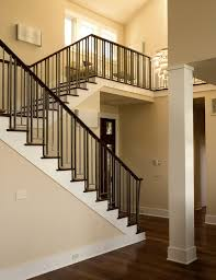 Wood Handrail, Metal Railing For House, Metal Furniture Makers,  Architectural Modern Railings,
