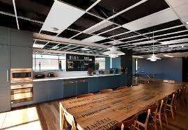 office interior design sydney. wooden meeting table design and interior for advertising agency leo burnettu0027s sydney office e