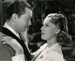 Robert Young and Rita Johnson in Honolulu (1939)   Robert young, Rita, Young