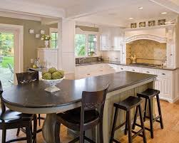 good kitchen island with seating for 6