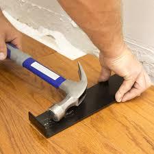 impressive installing wood floors how to install an engineered hardwood floor