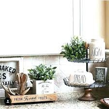 kitchen counter decor kitchen counter decoration decor ideas to bring your dream into life decorations kitchen