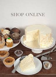 For The Love Of Cake Shop In Store Or Online For Cakes Cupcakes