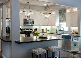 black kitchen lighting. Black Kitchen Lights Fabulous Padded Stools Feats With Fascinating Light Fixtures And . Lighting E