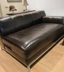 leather couch slipcovers.  Couch Replacement Sofa Slipcovers For IKEA Leather Kramfors Series And Couch Slipcovers W