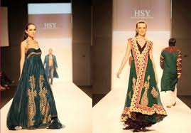Fashion  Top 10 Most Popular Best Pakistani Fashion Designers ...