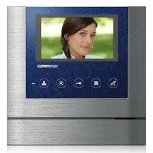 <b>Видеодомофон Commax CDV-43M Metalo</b> купить, цена ...