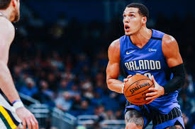 Orlando Magic Daily Mailbag Volume 39: The Unknown will soon be known -  Page 7