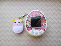 Tamagotchi Sanrio Mix Growth Chart New Features Of Tamagotchi Sanrio Mix English Translation