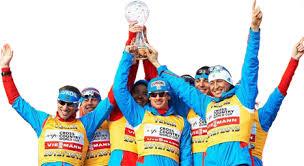 Единая Всероссийская спортивная классификация Федерация Лыжных Гонок России