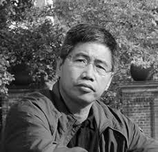 Nhà báo Huy Đức Trương Huy San - lamtamnhu.blogspot.com photo - image