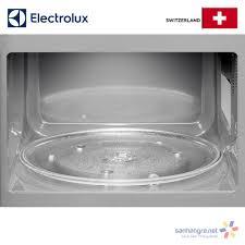 Lò vi sóng Electrolux dung tích 20 lít EMM20K18GW - Bảo hành 24 tháng -  1,245,000