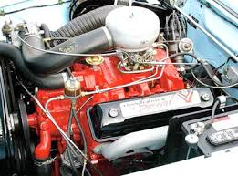 ford engine specifications edit ford y block series