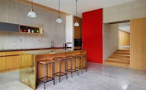 contemporary kitchen furniture detail. A Contemporary Concrete Kitchen Furniture Detail E