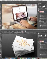 How To Create Design In Photoshop How To Make A Mockup In Photoshop Digital Arts