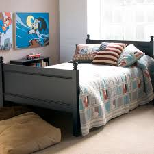 boys double bed. Plain Boys Painswick Blue Small Double With Boys Bed