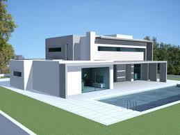 Construction Maison Neuve Antony Maison Moderne