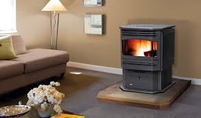 the meridian pellet freestanding stove