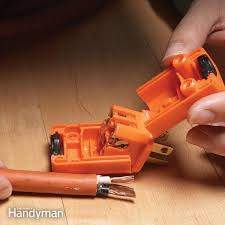 extension cord wiring annavernon extension cord repair the family handyman electric panel wiring diagram