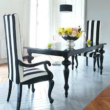 striped dining chair awesome black and white striped dining room chairs about to great dining chair striped dining chair