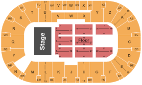 Abbotsford Centre Seating Chart Buy Alice Cooper Tickets Front Row Seats