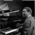 Legendary Blues: Piano Blues