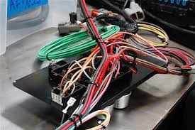 project ffr cobra jet ron francis wiring delivers electrical factory five cobra fuse block wiring