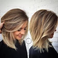 80 Sensational Medium Length Haircuts For Thick Hair New Hair