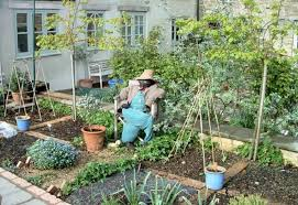 Small Vegetable Garden Design Ideas Garden great pictures ...