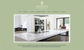 kitchen web design. kitchen web design d