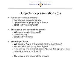 presentation topics  o journalism in the digital age 3