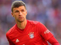 11 464 970 · обсуждают: Thomas Muller Bayern Munich Signs Star Through 2023 Sports Illustrated
