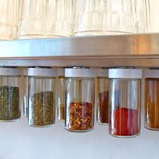 12 Ingenious <b>Spice Storage</b> Ideas — The Family Handyman