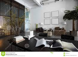 contemporary office spaces. Modern Office Space. Desk, Business. Contemporary Spaces