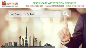 Tips To Find A Job Tips To Find Job In Dubai While On Visit Visa New India