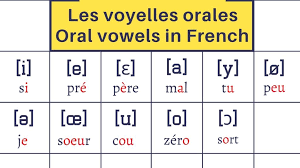 The international phonetic alphabet (revised to 2015). International Phonetic Alphabet To Learn French Pronunciation Master Your French
