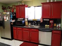 brilliant red deer kitchen cabinets deshhotel com