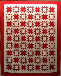 313 best Red and white quilts images on Pinterest | White ... & Quilt Vine: Mike's Quilt Adamdwight.com