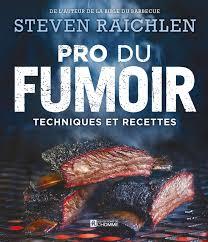 Livre Pro Du Fumoir Techniques Et Recettes Les éditions De Lhomme
