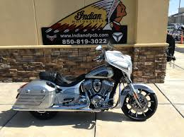2018 indian chieftain elite in panama city beach florida photo 1