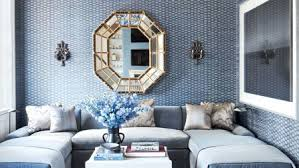 18 Creative Wall Coverings That Put Wallpaper, Paint, and Tile to ...