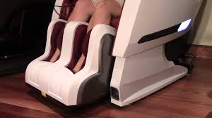 massage chair infinity. the infinity iyashi massage chair introduction