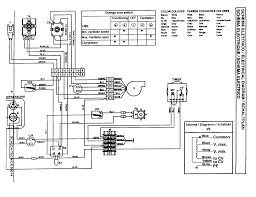 york air conditioner wiring diagram chunyan me Comfortmaker Air Conditioner Wiring Diagram york split ac wiring diagram diagrams schematics for air conditioner