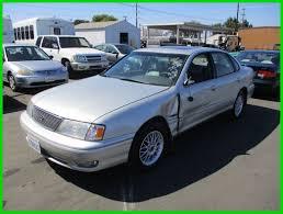Nice Awesome 1999 Toyota Avalon XLS C 1999 Toyota Avalon XLS Used ...