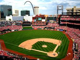 Busch Stadium Seating Chart Seatingchartnetwork Com