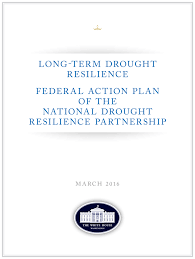 project report front page national drought resilience partnership drought gov