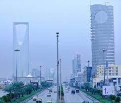 فيديو وصور.. هطول أمطار على الرياض   صحيفة المواطن الإلكترونية