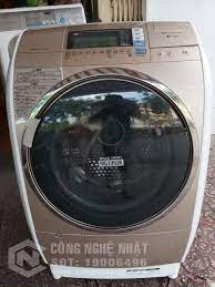Máy giặt cửa trước Hitachi BD-V9500R 10KG nội địa Nhật Bản 2nd 95%_Máy Giặt  Cũ - Hàng Trưng Bày_Máy giặt nội địa Nhật_Điện Máy Nội Địa Nhật_Hàng nội  địa Nhật chính hãng,