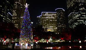 Christmas Tree Lighting Houston Top 25 Things To Do For Christmas 2018 In Houston 365 Houston
