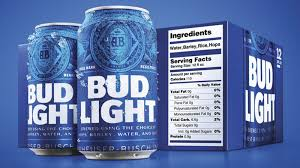 Miguel S Nutrition Chart Bud Light Bulks Up Its Nutrition Labels Vinepair